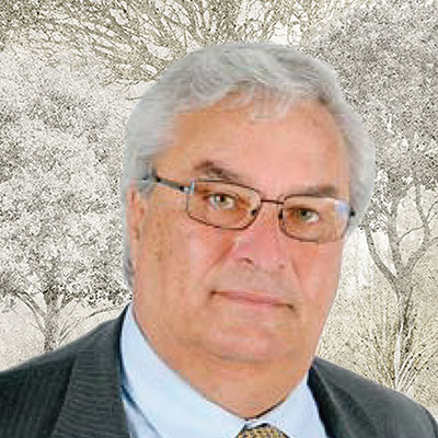 Ing. Amintore Fusco, PhD